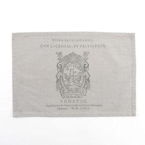 Mantel Individual Venetiis