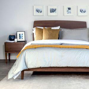 Base cama cinio 2 pzas Matrimonial