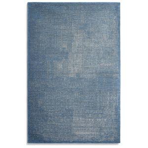 Tapete Tapal Azul