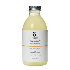 Shampoo Mandarina Citronela 240 ml