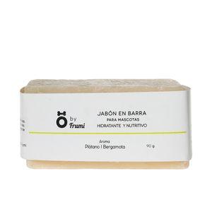 Jabón Platano Bergamota 90 gr