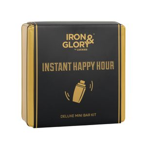 Bar Set Iron and Glory Deluxe
