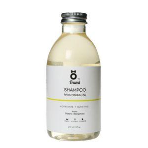 Shampoo Platano Bergamota 240 ml