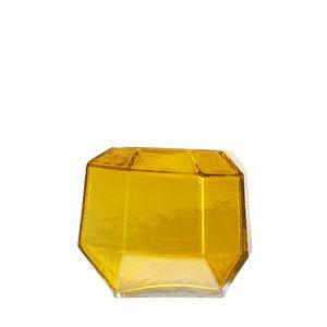 Florero Roz Amarillo