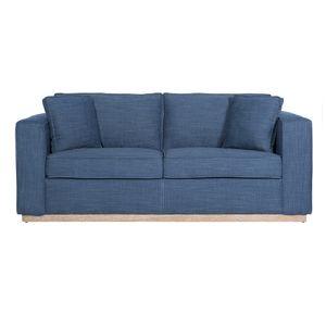 Love Seat Antares Azul
