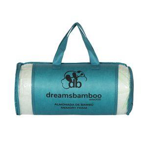 Almohada Estandar Memory Dreams Bamboo