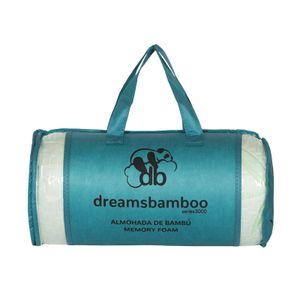 Almohada King Memory Dreams Bamboo