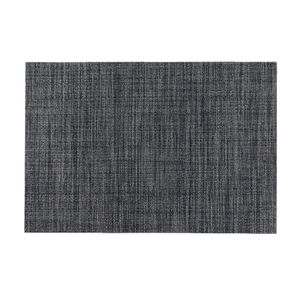 Mantel Individual Gris PVC