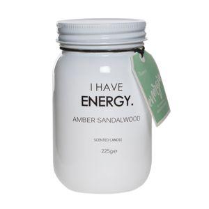 Vela Energy en Frasco Gde